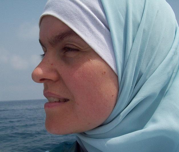 Bea Nora Naber